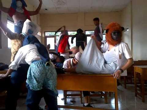 Harlem Shake anak SMP AL-GHAZALY BOGOR