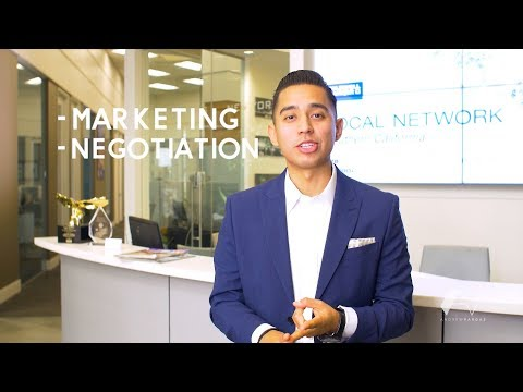 Entrepreneur Realtor & Expert in Marketing to help you Sell at Top Dollar: Andrew Vargas | AV