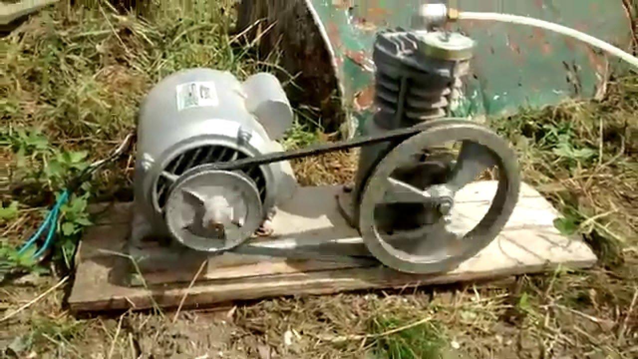 Sistema para sacar agua pozo 1 youtube for Bombas de agua para estanques de jardin