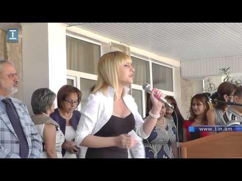 Բացվեց Երևանի թիվ 174 հիմնանորոգված դպրոցը
