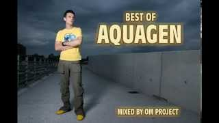 Best Of Aquagen - Mixed By OM Project