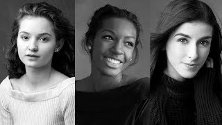 Meet the Female Finalists of Emerging Dancer 2018 | English National Ballet