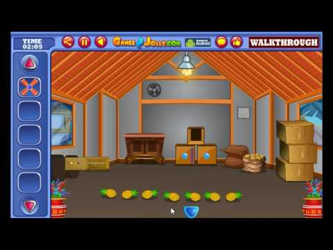 Find The Groceries List Walkthrough - Games2Jolly