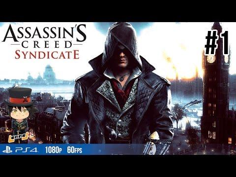 Assassin's Creed Syndicate[1]: รวมพลแก๊งค์สังหาร เปิดปฏิบัติการทวงคืนลอนดอน