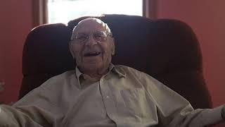 James Ward Veterans' Voices Interview