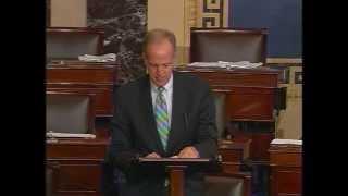 Senator Moran Pays Tribute to Fallen Kansas Police Officers