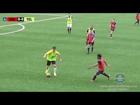 Extended Match Highlights - Birmingham UK Football Trial 2nd June
