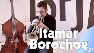 """Itamar Borochov """"Tangerines"""" en session musicale TSFJAZZ !"""