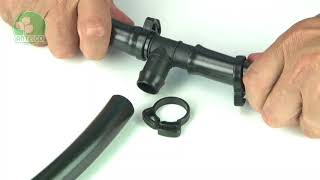 Micro Garden Irrigation//Watering Hole Punch Tool Antelco