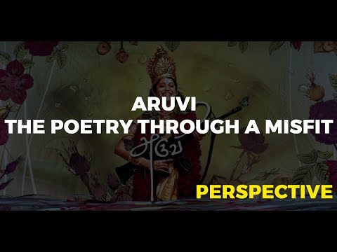 Aruvi - The poetry through a misfit