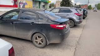 Оцинкован или нет кузов? Kia Rio, Hyundai Solaris,  Volkswagen Polo Sedan