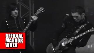 Marrok - Red Moon [Official Music Video]