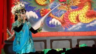 秀琴歌劇團 - 雙槍陸文龍 - 金梅