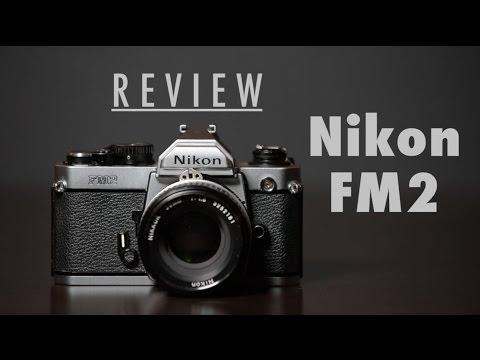 Review – Nikon FM2