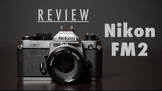 Review - Nikon FM2