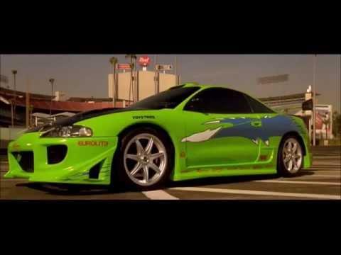 Fast & Furious - Deep Enough HD