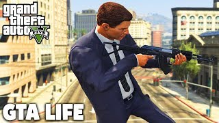Der Neuanfang + Kontakt zur Polizei? - GTA LIFE - GTA 5 Deutsch | Roleplay Mod Server: Five Life KW