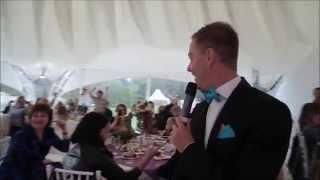 Интерактивы на свадьбу