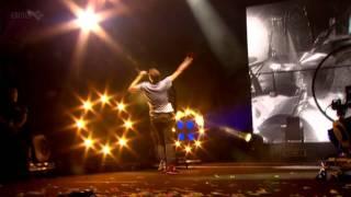 Download Coldplay (HD) - Lost! (Glastonbury 2011)