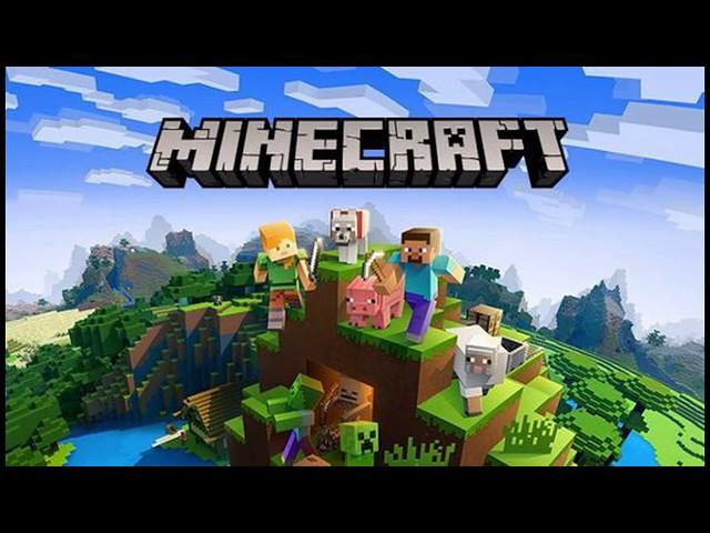 CEIC em casa | Mundo Minecraft