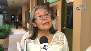 Reportaje Nora Astorga Semblanza de una Guerrillera