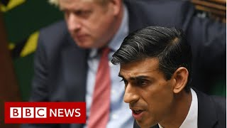 Rishi Sunak: Three things to know from chancellor's speech - BBC News