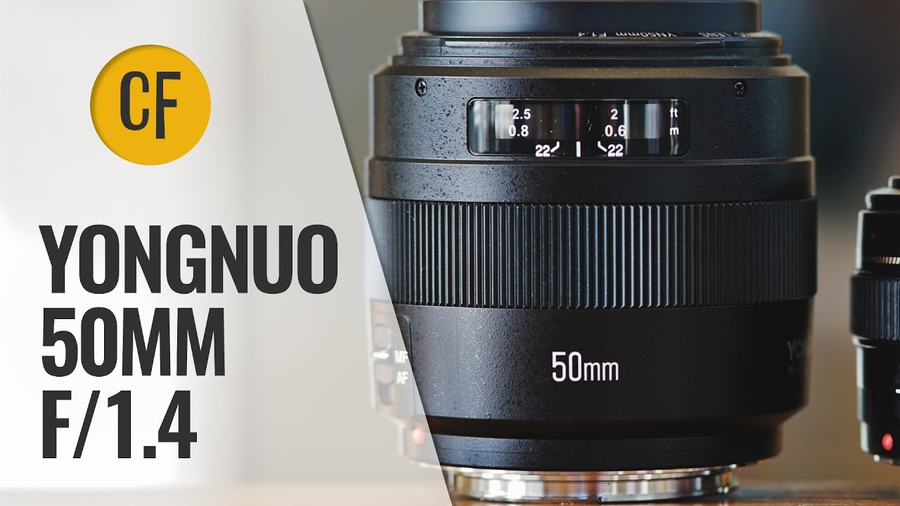 Yongnuo 50mm F 1 4 Ii Lens Review And Comparison Full