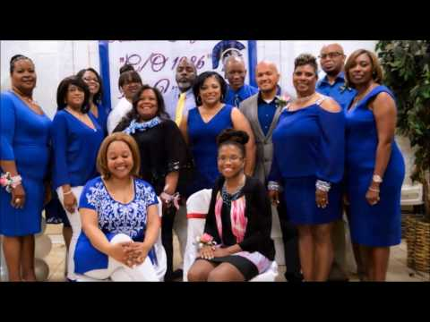 Rosenwald High School Class of 86 30th Class Reunion