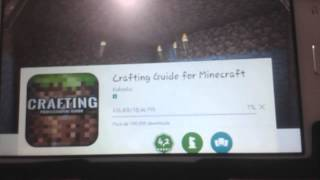 Como baixar minecraft atualizado no tablet