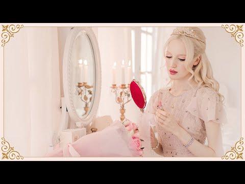 princess-makeup-tutorial-♔
