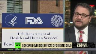 Why Did the FDA Barely Approve a Dangerous Diabetes Drug?