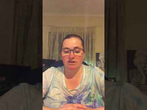UniSA Online Tutors - Kate Ticehurst