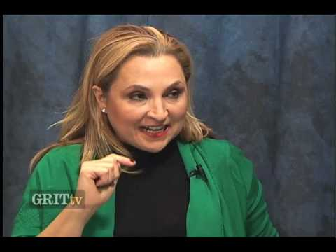 GRITtv: Irasema Garza: The Problem With Welfare-To-Work