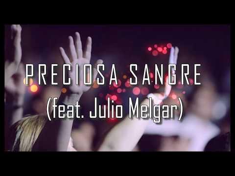 (Karaoke) Preciosa Sangre - Marcos Barrientos Ft. Julio Melgar | HD