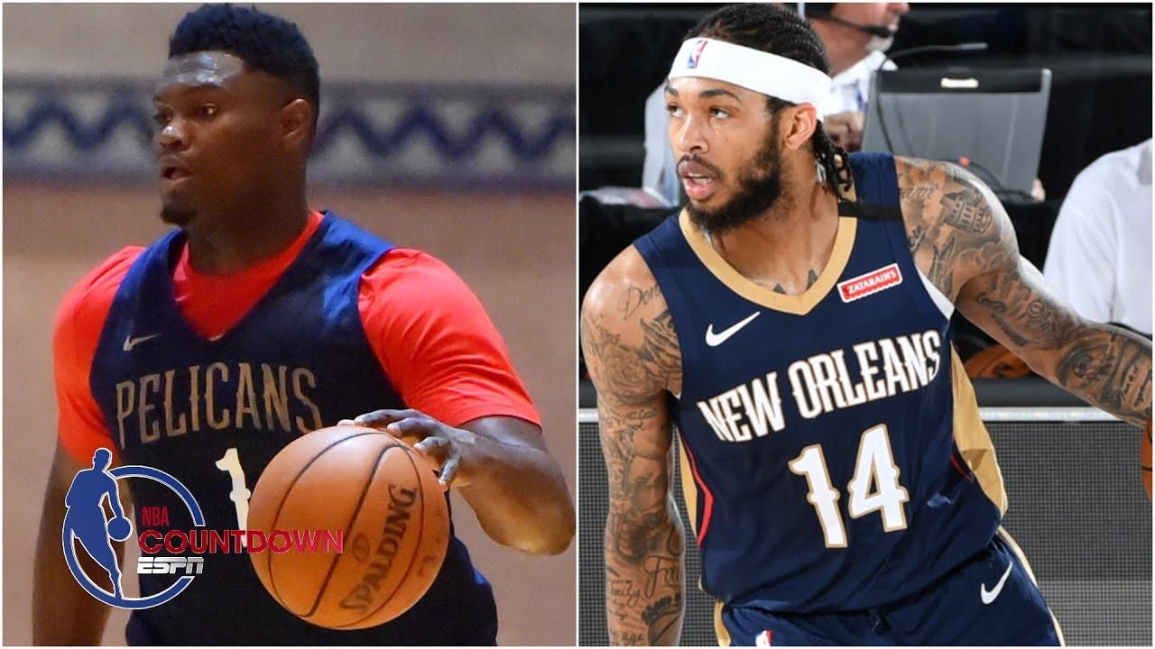 Jay Williams defends Jalen Johnson opting out of Duke's season
