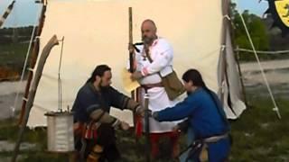 CLAN HÁVAMÁL, Ceremonia de hermandad de Clanes.