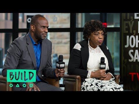"Julius Tennon & Gwen Carr Speak On The Docu-series, ""Two Sides"""