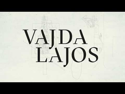 Vajda Lajos - Világok között a Ferenczy Múzeumban