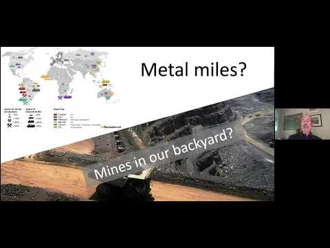 Nicholas Arndt - Public Perception of Mining in Europe