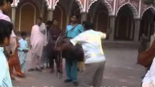 Rana iShtiaq Bhangda Chiniot Bargah Report Dr  Najeeb Cheema