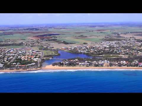 This is Bargara, Queensland. The jewel of the Coral Coast