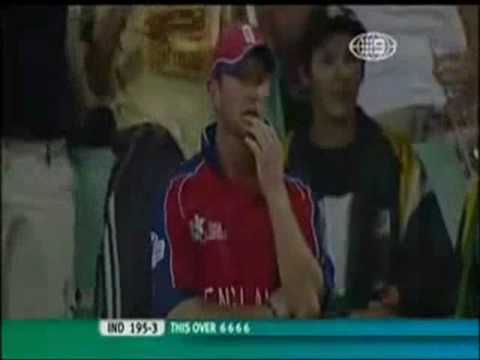 Top Five Moments Of Indian Cricket 2002-2010