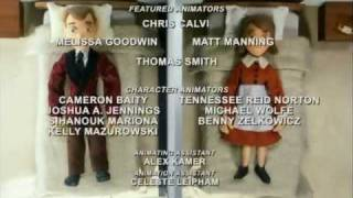 Moral Orel-No Children
