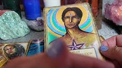 WHAT MESSAGE DO YOUR ANGELS HAVE FOR YOU *PICK A CARD READING*