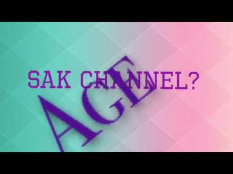 SAK channel audition (OPEN!!) 2015