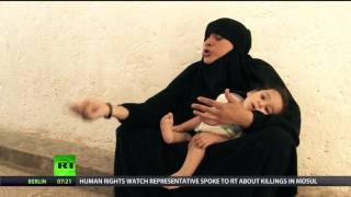 'Horrible mistake': ISIS wives share stories of life under militants' rule (Part II)