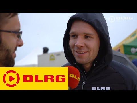 DLRG Nationalmannschaft - WM 2018 - Tag 4