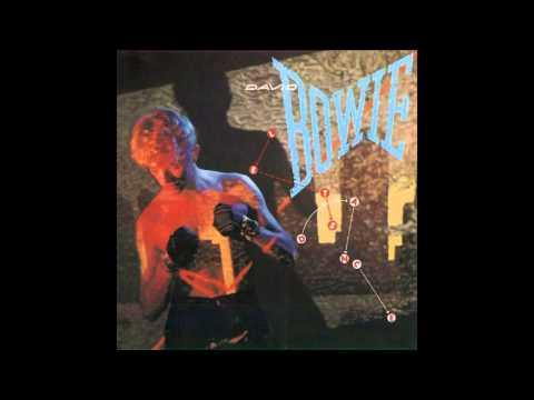 david bowie - modern love remastered 2002