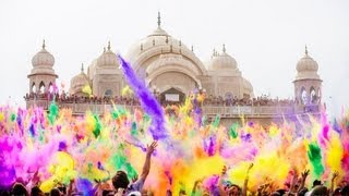 Festival of Colors - World