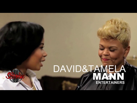 The Session Talk Show Ft. David and Tamela Mann Tami Roman and ACB13 Chauncy Glover